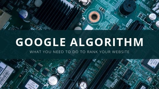 Discover How Google's Algorithm Changes Reveals Exactly What You Need To Do To Rank Your Website