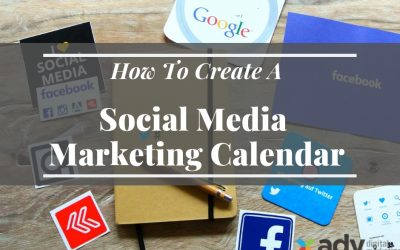 How to Create a Social Media Marketing Plan That Will Have New Customers Begging to Do Business with You