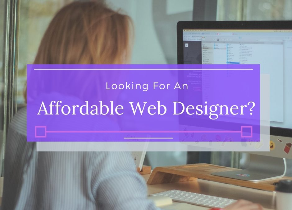 4 Incredible Tips To Guarantee You An Affordable Web Design