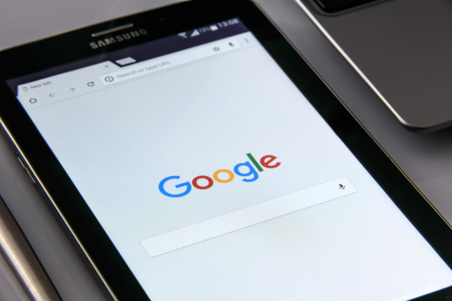 google seo search engine